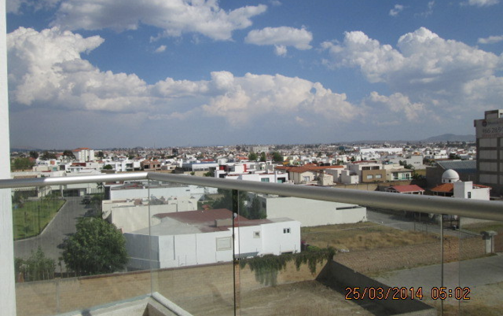 Foto de departamento en renta en  , lomas de angelópolis privanza, san andrés cholula, puebla, 1494177 No. 12