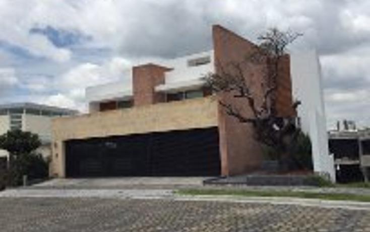 Foto de casa en venta en  , lomas de angelópolis privanza, san andrés cholula, puebla, 1499037 No. 01