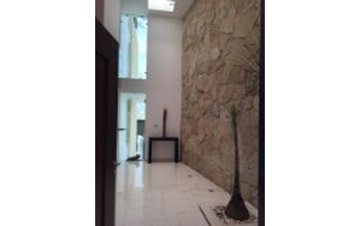 Foto de casa en venta en  , lomas de angelópolis privanza, san andrés cholula, puebla, 1499037 No. 13