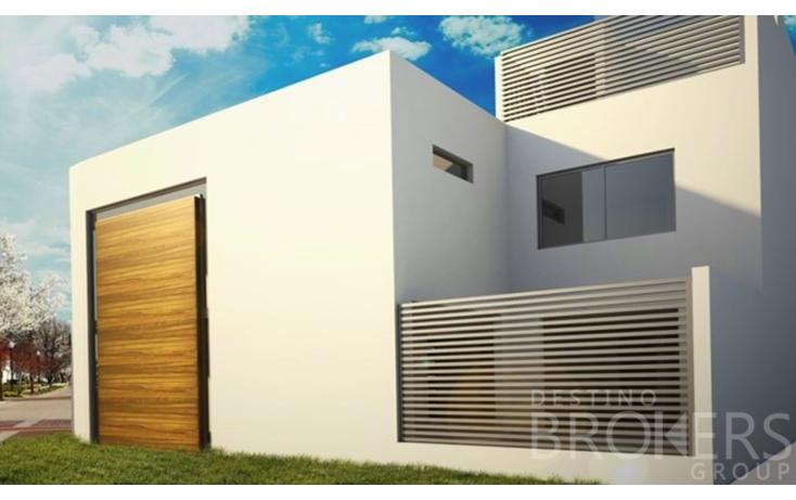 Foto de casa en venta en  , lomas de angelópolis privanza, san andrés cholula, puebla, 1499205 No. 03