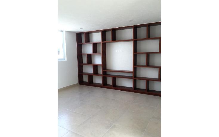 Foto de casa en venta en  , lomas de angelópolis privanza, san andrés cholula, puebla, 1507103 No. 14