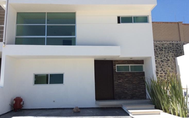 Foto de casa en venta en  , lomas de angelópolis privanza, san andrés cholula, puebla, 1511701 No. 20