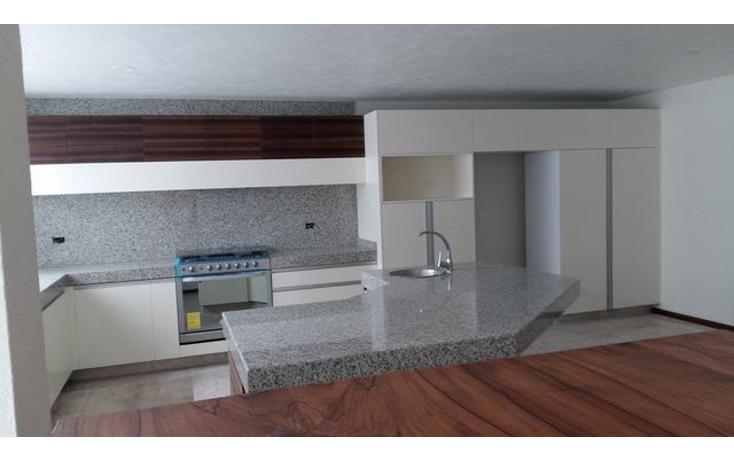 Foto de casa en venta en  , lomas de angelópolis privanza, san andrés cholula, puebla, 1520305 No. 02