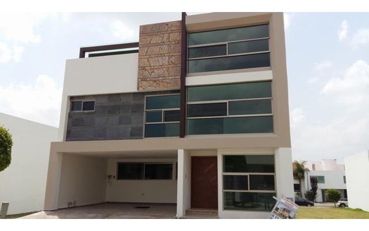 Foto de casa en venta en  , lomas de angelópolis privanza, san andrés cholula, puebla, 1520305 No. 06