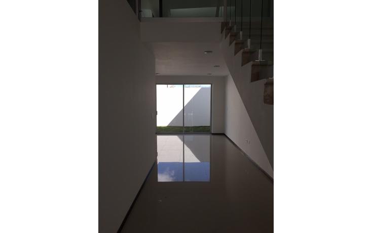 Foto de casa en venta en  , lomas de angelópolis privanza, san andrés cholula, puebla, 1542982 No. 03