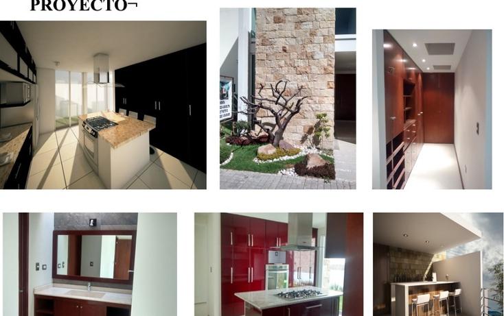 Foto de casa en venta en  , lomas de angelópolis privanza, san andrés cholula, puebla, 1545774 No. 05