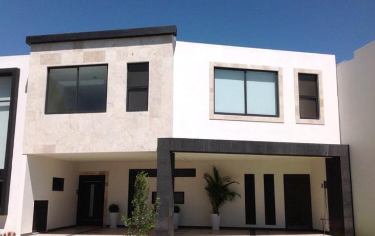 Foto de casa en venta en  , lomas de angelópolis privanza, san andrés cholula, puebla, 1552470 No. 01