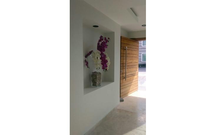 Foto de casa en venta en  , lomas de angelópolis privanza, san andrés cholula, puebla, 1584328 No. 06