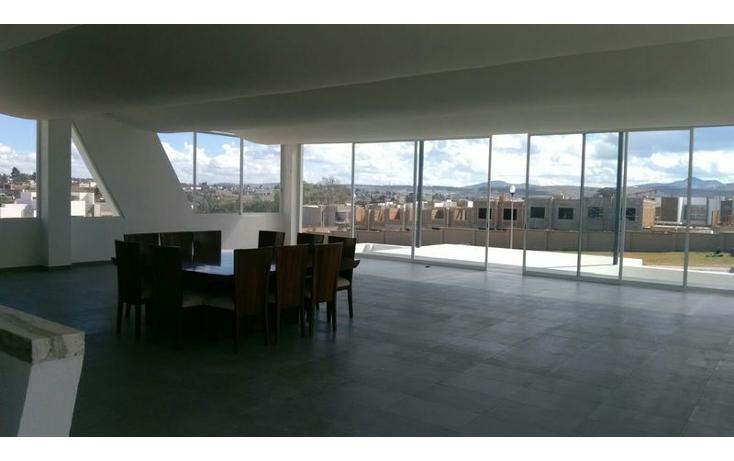 Foto de casa en venta en  , lomas de angelópolis privanza, san andrés cholula, puebla, 1584328 No. 17