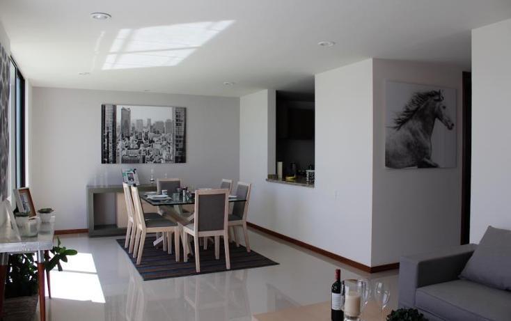 Foto de casa en venta en  , lomas de angelópolis privanza, san andrés cholula, puebla, 1607850 No. 03