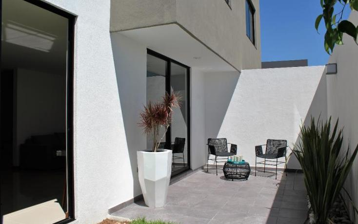 Foto de casa en venta en  , lomas de angelópolis privanza, san andrés cholula, puebla, 1607850 No. 04
