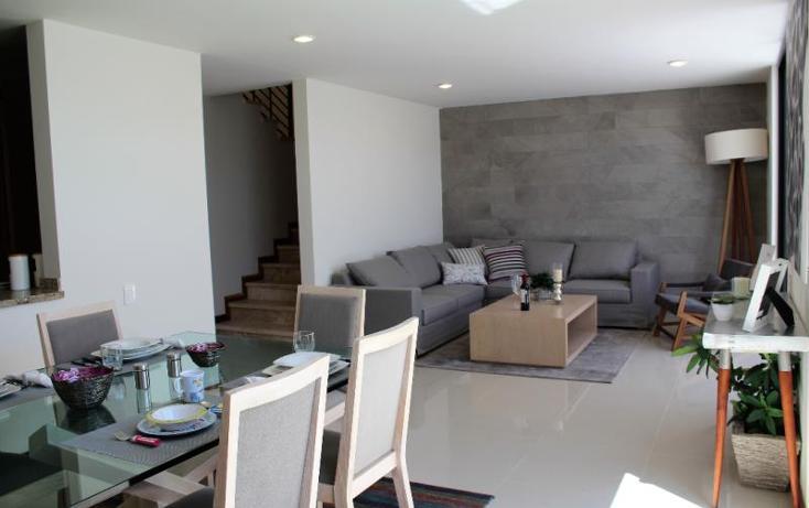 Foto de casa en venta en  , lomas de angelópolis privanza, san andrés cholula, puebla, 1607850 No. 05