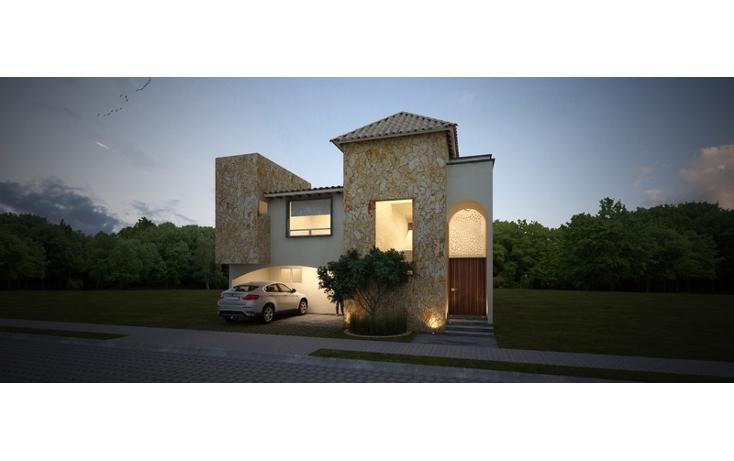 Foto de casa en venta en  , lomas de angelópolis privanza, san andrés cholula, puebla, 1657717 No. 01