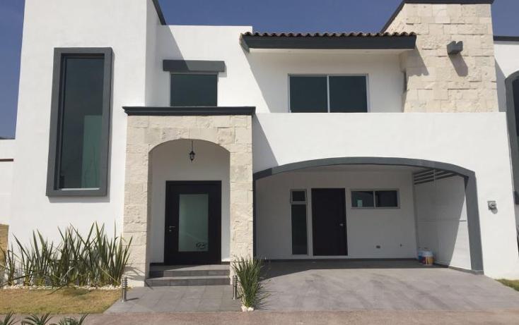 Foto de casa en venta en  , lomas de angelópolis privanza, san andrés cholula, puebla, 1685708 No. 01