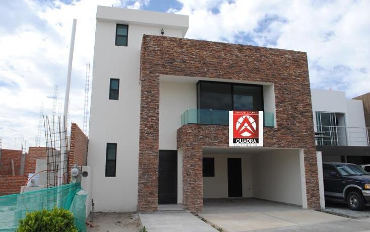 Foto de casa en venta en  , lomas de angelópolis privanza, san andrés cholula, puebla, 1687692 No. 01