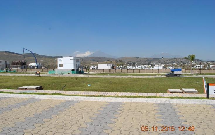 Foto de terreno habitacional en venta en  , lomas de angelópolis privanza, san andrés cholula, puebla, 1688992 No. 02