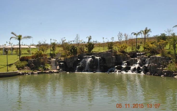 Foto de terreno habitacional en venta en  , lomas de angelópolis privanza, san andrés cholula, puebla, 1688992 No. 04