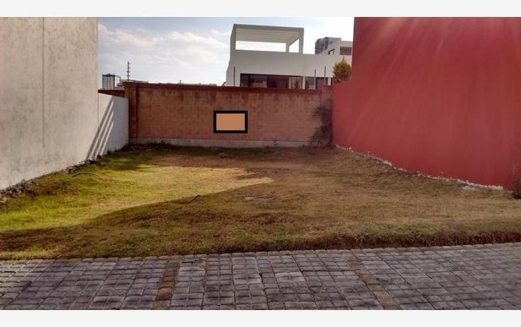 Foto de terreno habitacional en venta en  , lomas de angelópolis privanza, san andrés cholula, puebla, 1690220 No. 02