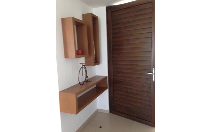 Foto de casa en venta en  , lomas de angelópolis privanza, san andrés cholula, puebla, 1707505 No. 02