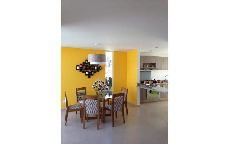 Foto de casa en venta en  , lomas de angelópolis privanza, san andrés cholula, puebla, 1707505 No. 06