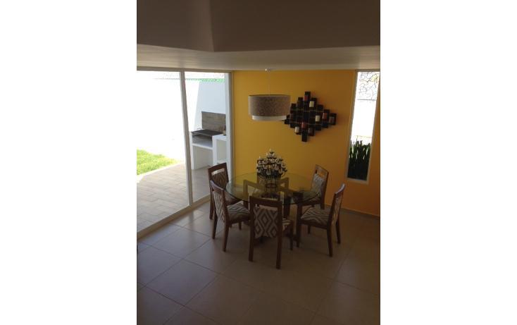 Foto de casa en venta en  , lomas de angelópolis privanza, san andrés cholula, puebla, 1707505 No. 07
