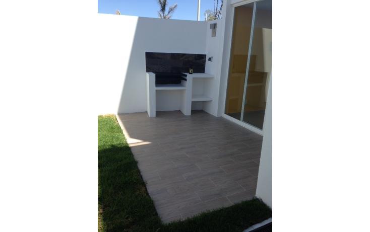 Foto de casa en venta en  , lomas de angelópolis privanza, san andrés cholula, puebla, 1707505 No. 10