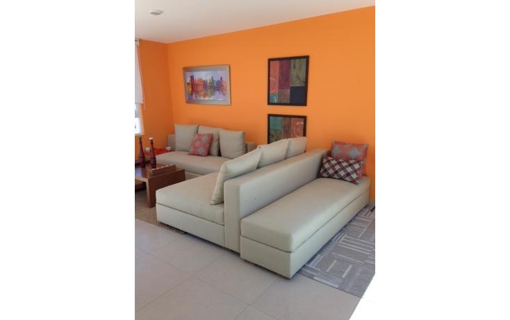 Foto de casa en venta en  , lomas de angelópolis privanza, san andrés cholula, puebla, 1707505 No. 19