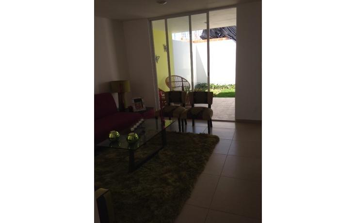 Foto de casa en venta en  , lomas de angelópolis privanza, san andrés cholula, puebla, 1707523 No. 05