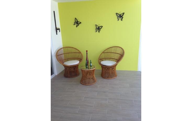 Foto de casa en venta en  , lomas de angelópolis privanza, san andrés cholula, puebla, 1707523 No. 09