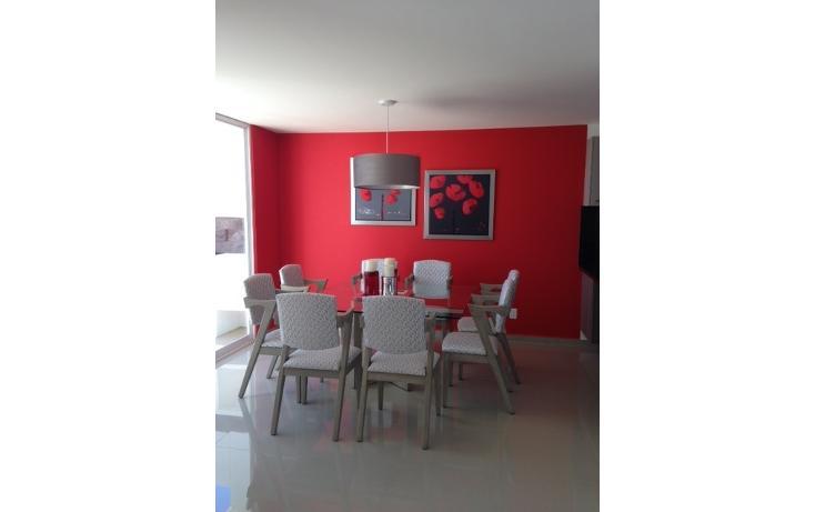 Foto de casa en venta en  , lomas de angelópolis privanza, san andrés cholula, puebla, 1707529 No. 06