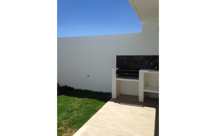 Foto de casa en venta en  , lomas de angelópolis privanza, san andrés cholula, puebla, 1707529 No. 13