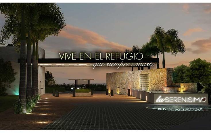 Foto de terreno habitacional en venta en  , lomas de angelópolis privanza, san andrés cholula, puebla, 1712636 No. 01