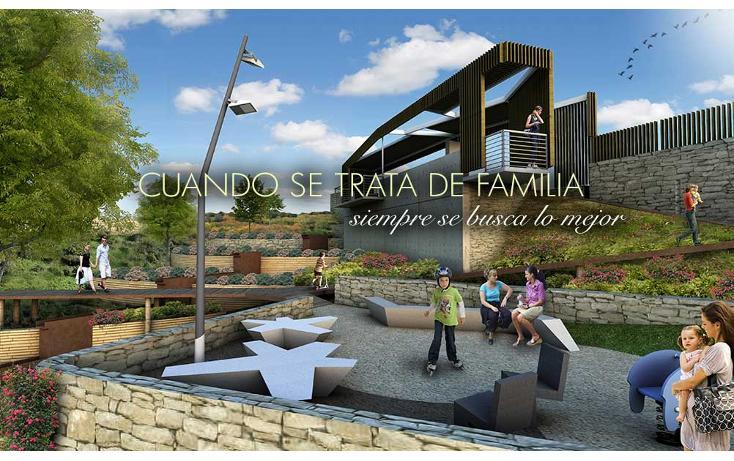 Foto de terreno habitacional en venta en  , lomas de angelópolis privanza, san andrés cholula, puebla, 1712636 No. 02