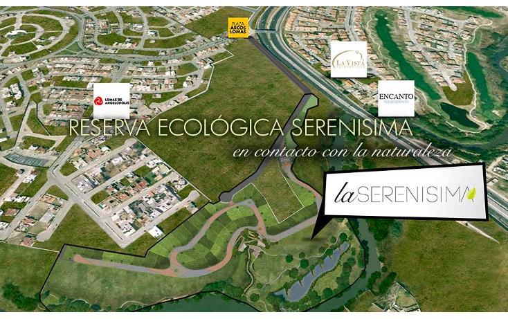 Foto de terreno habitacional en venta en  , lomas de angelópolis privanza, san andrés cholula, puebla, 1712636 No. 04