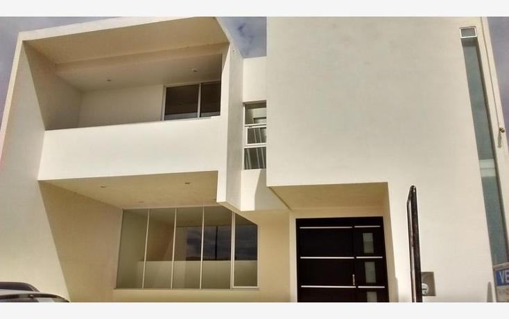 Foto de casa en venta en  , lomas de angelópolis privanza, san andrés cholula, puebla, 1733510 No. 01