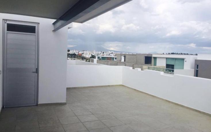 Foto de casa en venta en  , lomas de angelópolis privanza, san andrés cholula, puebla, 1739592 No. 15