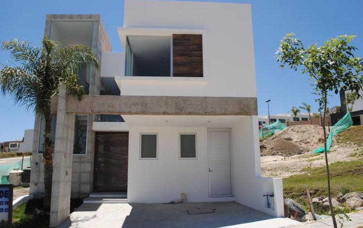 Foto de casa en venta en  , lomas de angelópolis privanza, san andrés cholula, puebla, 1752672 No. 01