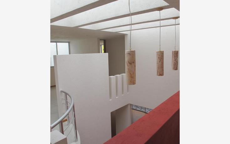 Foto de casa en renta en  , lomas de angel?polis privanza, san andr?s cholula, puebla, 1818032 No. 06