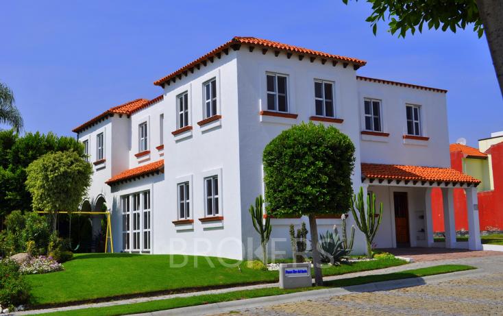 Foto de casa en venta en  , lomas de angelópolis privanza, san andrés cholula, puebla, 1872544 No. 01