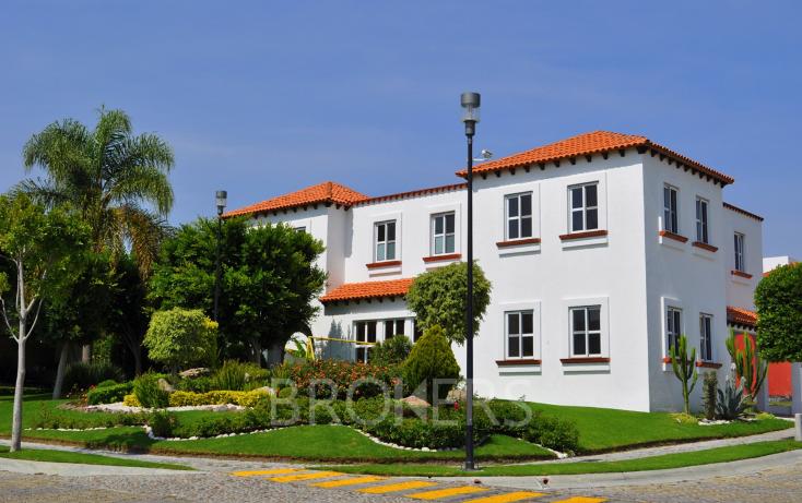 Foto de casa en venta en  , lomas de angelópolis privanza, san andrés cholula, puebla, 1872544 No. 02