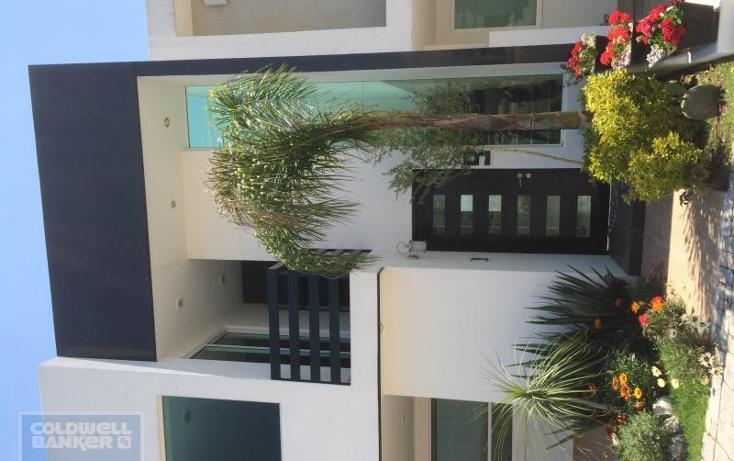 Foto de casa en condominio en venta en  , lomas de angelópolis privanza, san andrés cholula, puebla, 1916259 No. 01