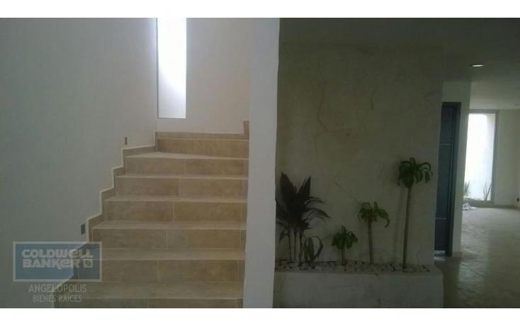 Foto de casa en venta en  , lomas de angelópolis privanza, san andrés cholula, puebla, 1949609 No. 06