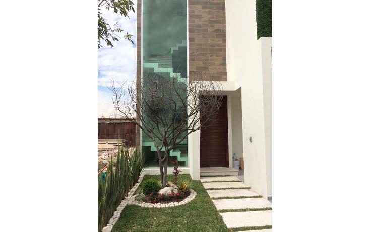 Foto de casa en venta en  , lomas de angelópolis privanza, san andrés cholula, puebla, 1955689 No. 02