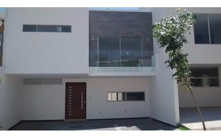 Foto de casa en venta en  , lomas de angelópolis privanza, san andrés cholula, puebla, 1958459 No. 19