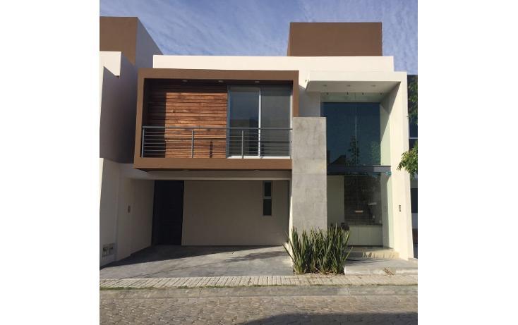 Foto de casa en venta en  , lomas de angelópolis privanza, san andrés cholula, puebla, 1962333 No. 01