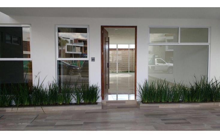 Foto de casa en venta en  , lomas de angelópolis privanza, san andrés cholula, puebla, 1971660 No. 02