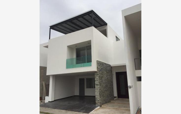 Foto de casa en venta en  , lomas de angelópolis privanza, san andrés cholula, puebla, 1977678 No. 01