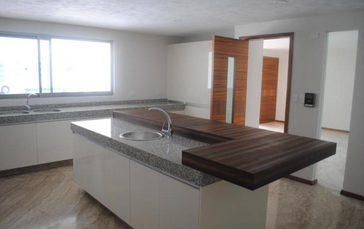 Foto de casa en venta en  , lomas de angelópolis privanza, san andrés cholula, puebla, 1996950 No. 04
