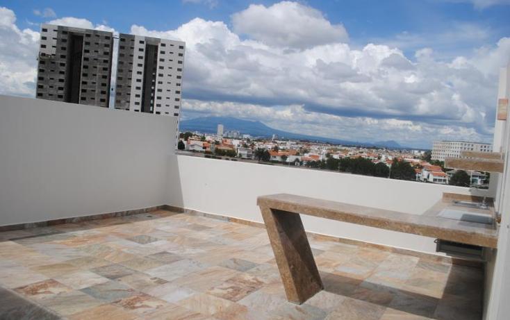 Foto de casa en venta en  , lomas de angelópolis privanza, san andrés cholula, puebla, 1996950 No. 19