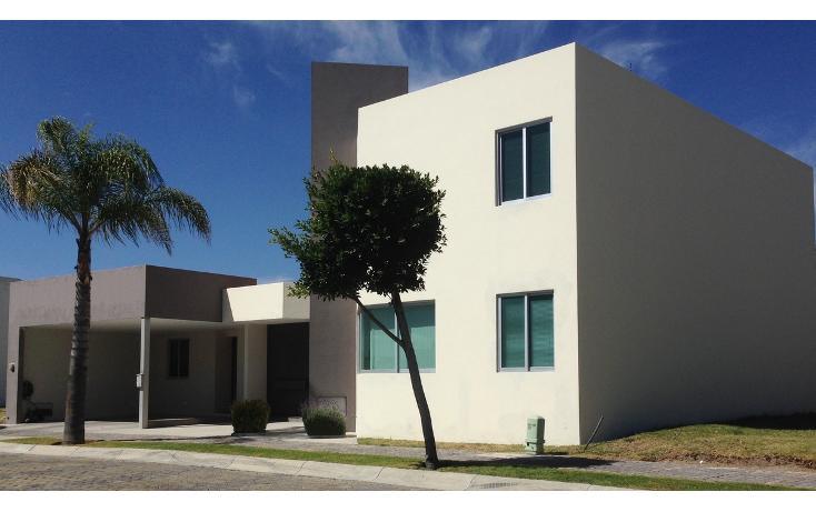 Foto de casa en venta en  , lomas de angelópolis privanza, san andrés cholula, puebla, 2005636 No. 01
